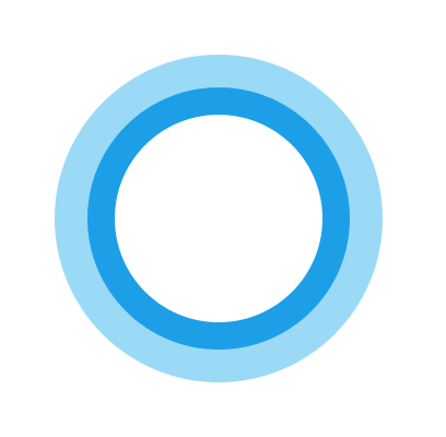 Text1 Cortana-Logo